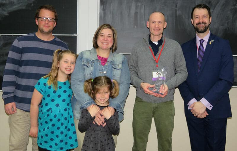 Lyn Luce Leadership Award Recipient 2019
