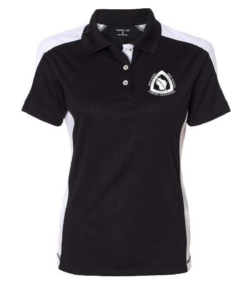 Polo shirt - women